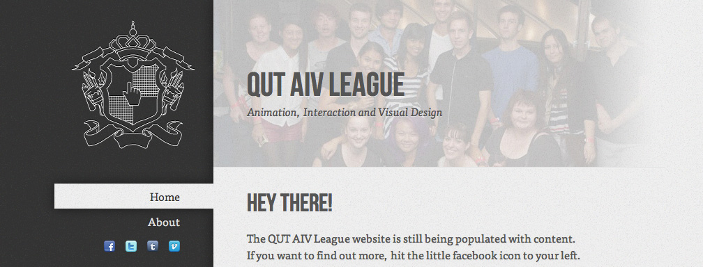 QUT AIV League