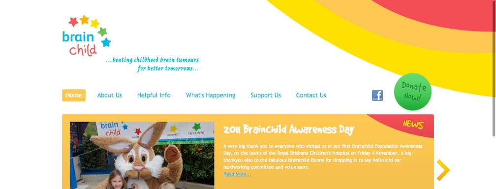 Brainchild Foundation